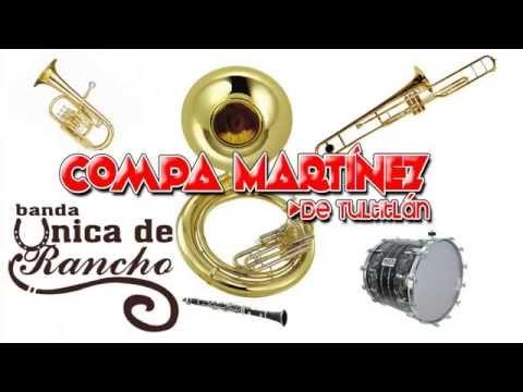 Popurri Joan Sebastian - Banda La Unica Del Rancho (En Vivo) [HQ+HD]