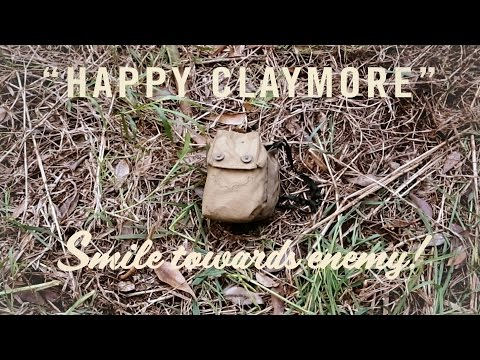 Magpul - The Happy Claymore Bag