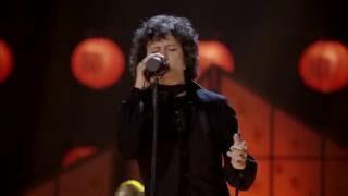 Dos clavos a mis alas (MTV Unplugged)
