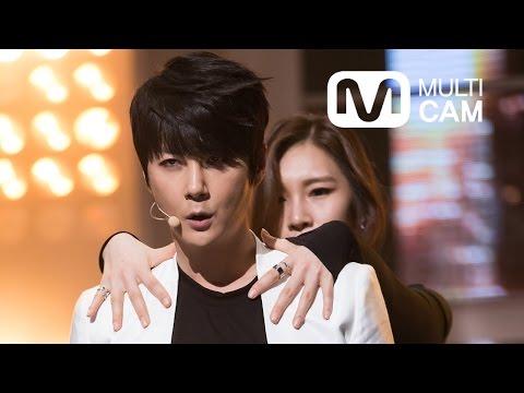 [Fancam] Hyesung of Shinhwa(신화 혜성) Alright @M COUNTDOWN_150226