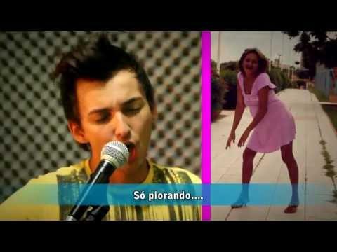 Baixar Paródia: SÓ PIORANDO - Luan Santana - Te Esperando