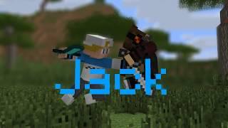 Intro for Jack Ender VN