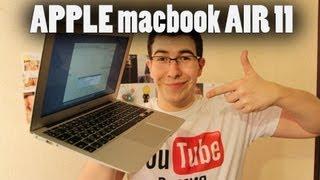 Смотрим Apple Macbook Air 11 (2012)