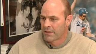 Kirk Gibson- Interview