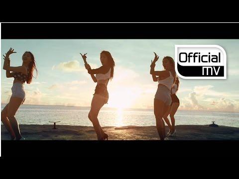 [MV] SISTAR(씨스타) _ I Swear