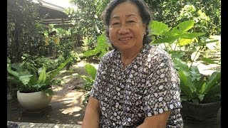 Phu nhân Chủ tịch nước Nguyễn Minh Triết lần đầu tâm sự về chồng khi đã về hưu