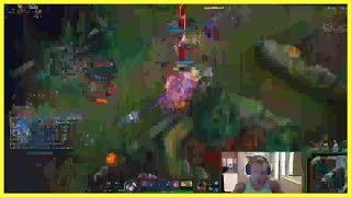 Streaming League And Minecraft At The Same Time? EASY! - Best of LoL Streams #635
