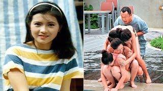Lam Khiết Anh bị cưỡng bức, thủ phạm là người không ai ngờ đến