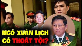 🔴NÓNG: Đại tướng Ngô Xuân Lịch khó thoát tôi khi đệ tử ruột Đỗ Văn Sang bị bắt