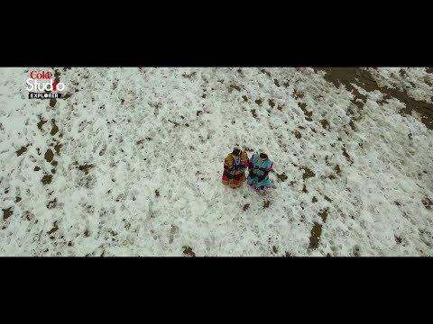 PAREEK LYRICS - Ariana & Amrina Kalsaha Folk Song | Coke Studio Explorer 2018