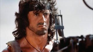 Will We Ever See A RAMBO Prequel? – AMC Movie News