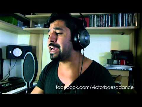 Hallelujah ( Aleluya ) - Victor Baeza Version en Español
