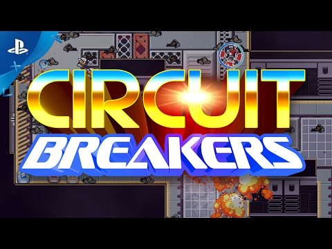 Circuit Breakers (PS4) Trailer
