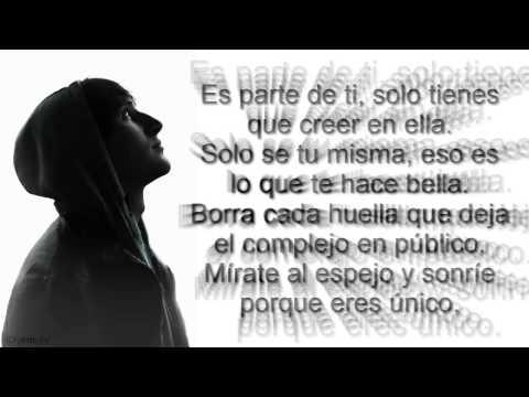 Porta - Cree en ti (Letra) Cancion Completa