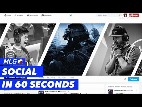 From Taco Bell to Logic, here is today's Social in 60 Seconds!