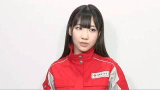 日本赤十字社メッセ8