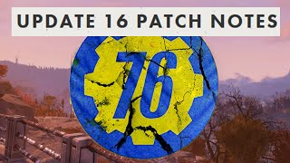 Fallout 76's New Patch Broke More Stuff - Inside Gaming Daily