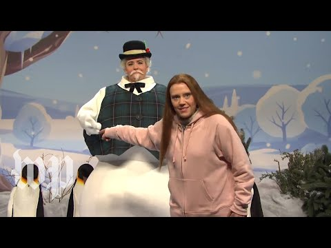 SNL takes a look at Impeachment and Greta Thunberg