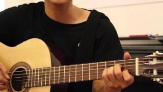 Duy nhất( Guitar Tab - Phúc Bồ) - Pb.Entertainment