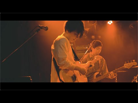 CRAZY WEST MOUNTAIN 『鬼殺し』LIVE Video @下北沢CLUB Que