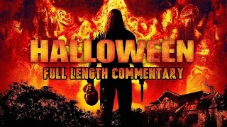 HALLOWEEN (2007) FoundFlix Commentary (Full Length)