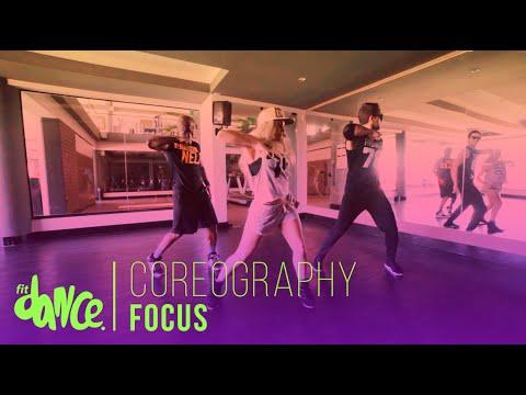 Focus - Ariana Grande   Coreografía - FitDance
