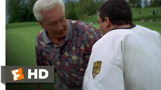 The Price Is Wrong, Bitch - Happy Gilmore (8/9) Movie CLIP (1996) HD