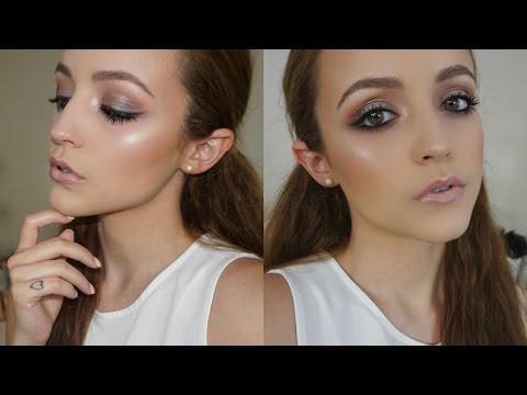 Beginner Smokey Eyes | Makeup Tutorial