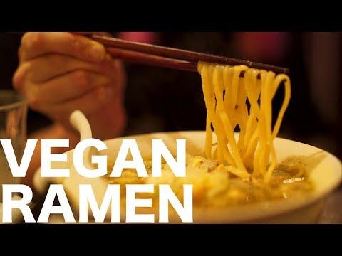 Is Vegan Ramen any Good?