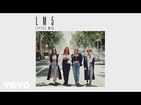Little Mix - Motivate (Audio)