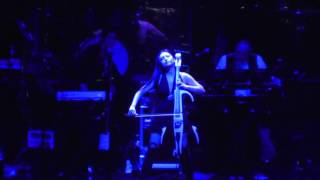 Real Cam Full HD 60 Fps - Audio H.Q - Hans Zimmer Live - Pirates of the Caribbean