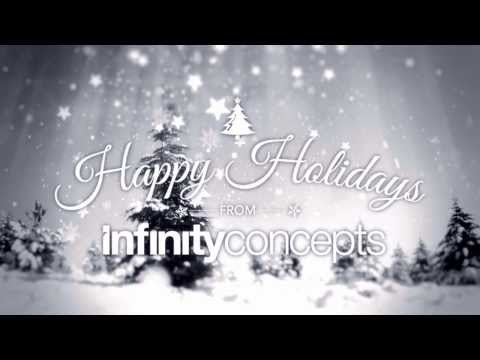 Merry Christmas from Infinity Concepts