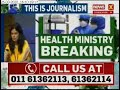#CoronavirusActionPlan: Health Ministry briefs media on current Coronavirus situation  - 32:48 min - News - Video