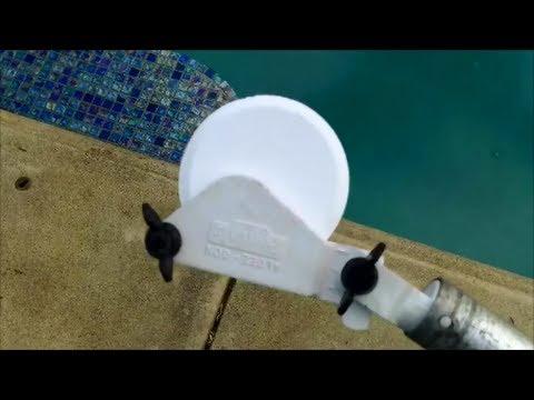 Pentair Algae Gon Chlorine Tablet Holder 542068 For Algae