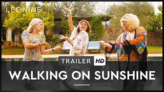 WALKING ON SUNSHINE (deutsch/ger HD