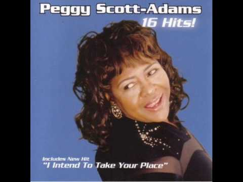 Peggy Scott  Adams - I'm Getting What I Want