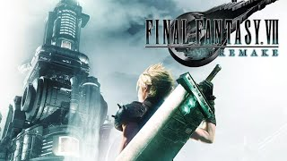 Final Fantasy VII Remake (dunkview)