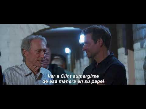 "Mula - Featurette ""Trabajar con Clint Eastwood"""