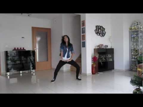 Girls' Generation (SNSD) I Got A Boy - dance cover
