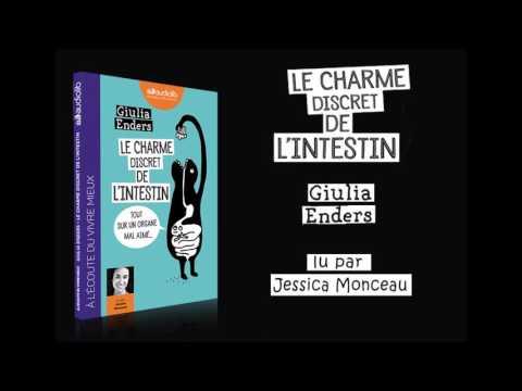 Vidéo de Giulia Enders