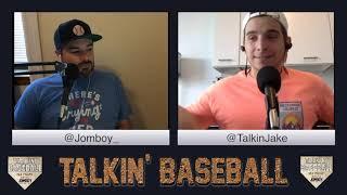 Astros Allegations Update & Cy Young Winners | Talkin' Baseball