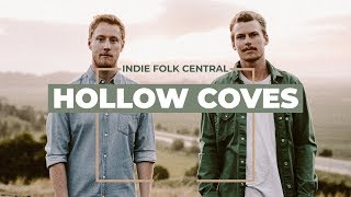 Hollow Coves x Indie Folk Central ✨ Collaboration playlist