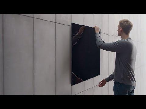 Se og lær hvordan du installerer Samsung QLED TV No Gap Wall Mount.