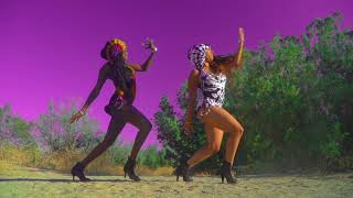 ALREADY | Black Is King | Aliya Janell | Kany Diabate Choreography | Queens N Lettos