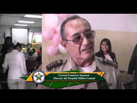 28 OCT 2014 HMC CONMEMORA DIA NACIONAL DEL HOSPITAL Y DIA INTERNACIONAL CONTRA EL CANCER DE MAMA