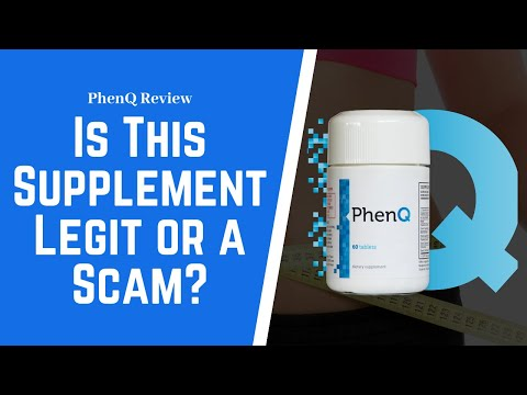 PhenQ Review 2020: Is It The Best Weight Loss Pill For Belly Fat ?