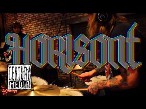 Du clip aussi chez Horisont avec Sheldon Churchyard issu…