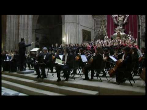 NOVENA SINFONÍA DE BEETHOVEN . Himno de la alegría