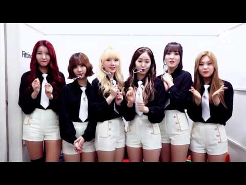 Let's Dance: Winners of GFRIEND(여자친구)_'FINGERTIP' Choreography Cover Contest