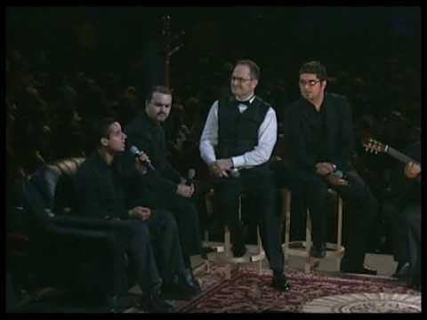 MARCOS WITT- GADIEL ESPINOSA- COALO ZAMORANO-- USA MI VIDA